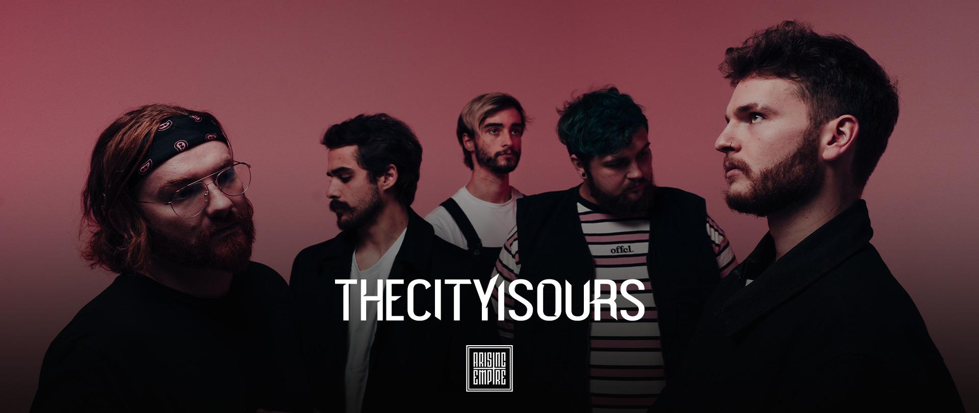 TheCityIsOurs at Arising Empire • Offizieller Online Shop