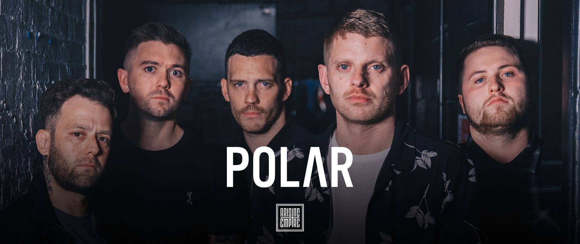 Polar at Arising Empire • Offizieller Online Shop