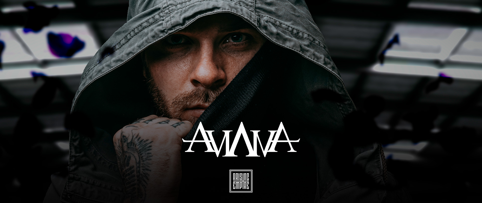 Aviana at Arising Empire • Offizieller Online Shop