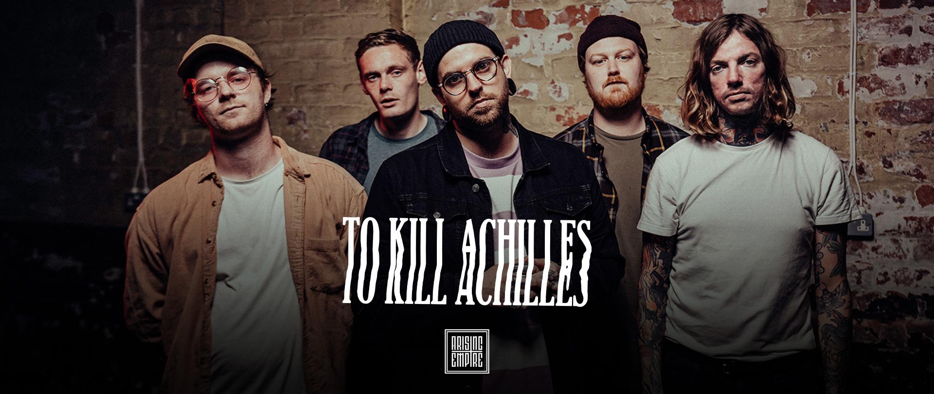 To Kill Achilles at Arising Empire • Offizieller Online Shop