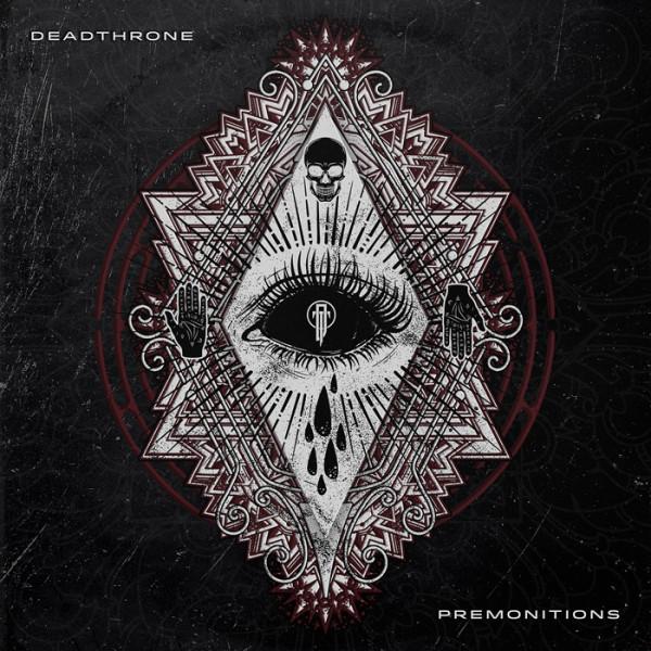 DEADTHRONE - Premonitions CD