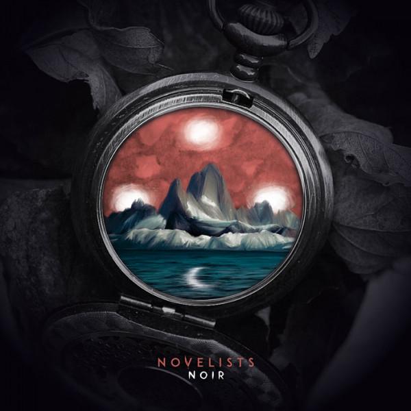 NOVELISTS - Noir CD