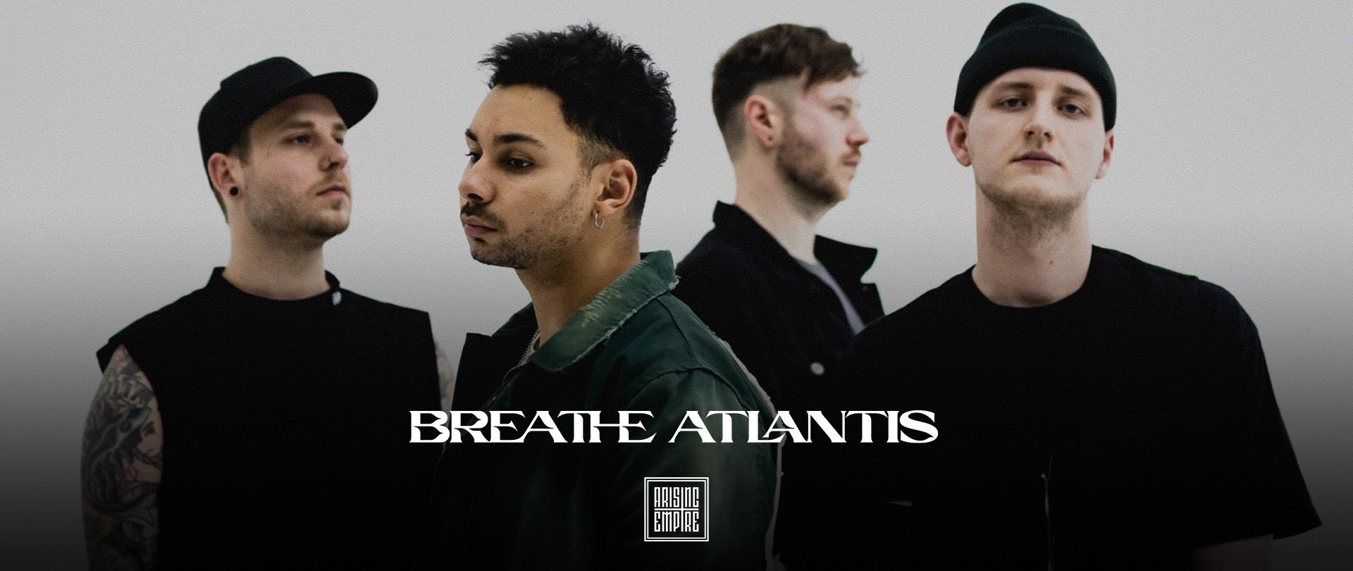 Breathe Atlantis at Arising Empire • Official Online Shop / EN