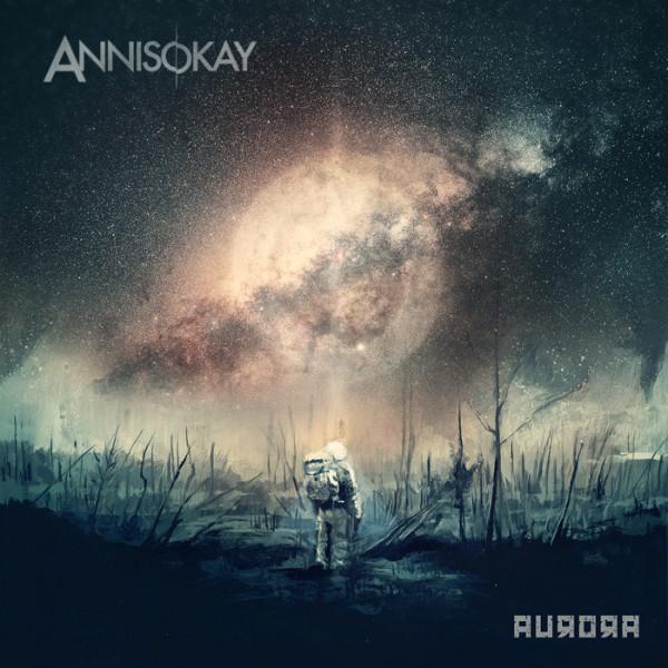 "ANNISOKAY - Aurora 12"" DO-LP - COLORED"