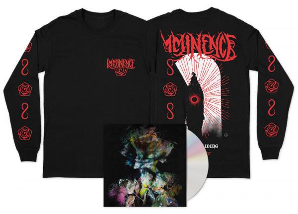IMMINENCE - Heaven In Hiding Bundle - Longsleeve CD