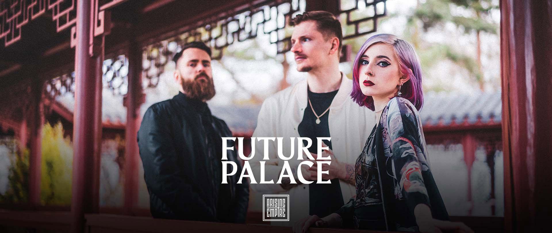 Future Palace at Arising Empire • Offizieller Online Shop