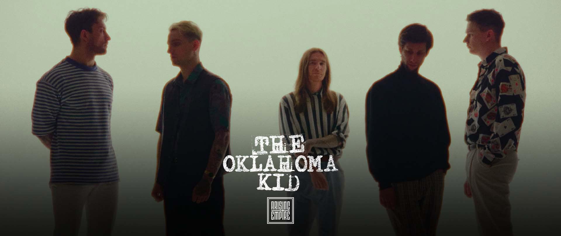 Oklahoma Kid at Arising Empire • Offizieller Online Shop